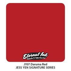 Daruma Red