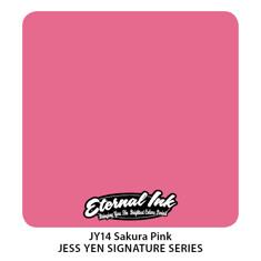 Sakura Pink - Jess Yen Set