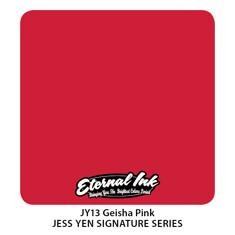 Geisha Pink - Jess Yen Set