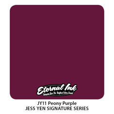 Peony Purple - Jess Yen Set