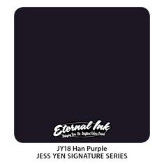 Han Purple - Jess Yen Set