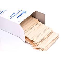 Шпатели деревянные - 500шт