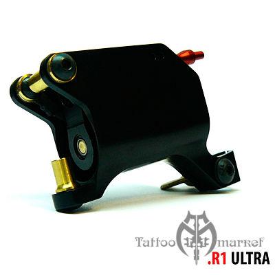 R1 Ultra Black
