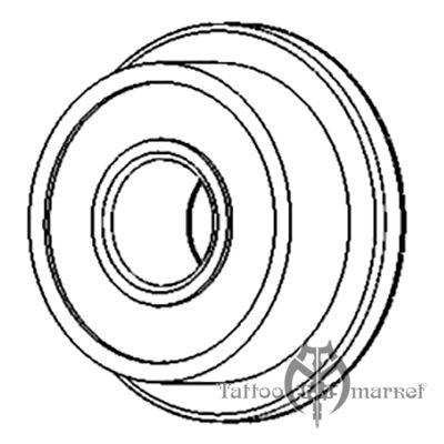 No. 30 - Needlebar retainer bearings (2 шт)