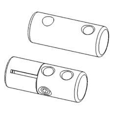 No. 47 - Clipcord binding posts