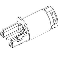 No. 70 - Motor assembly Stingray (standard)