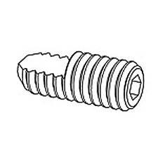 No. 77 - Spring stop screw