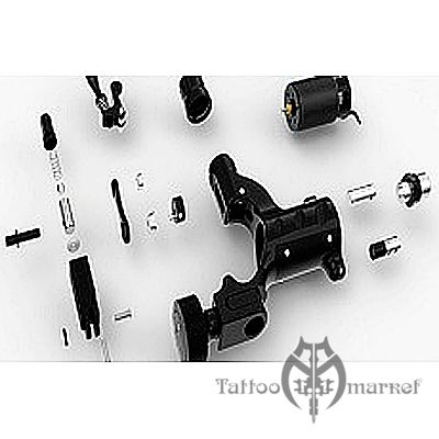 Spare part kit small