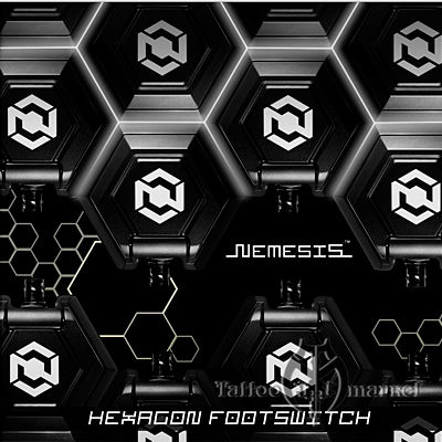 HEXAGON Nemesis™