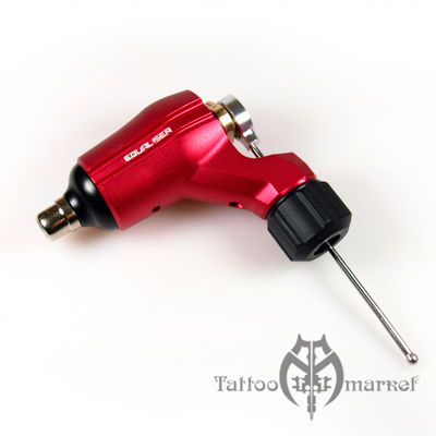 EQUALISER Fox Mini Red