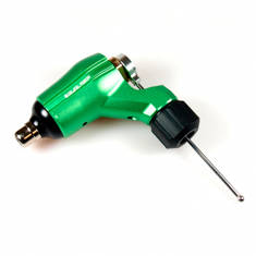 EQUALISER Fox Mini Green