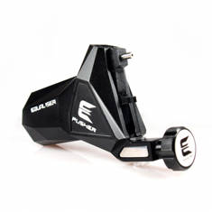 EQUALISER Pusher Black