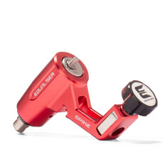 EQUALISER SPIKE mini Red