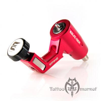 EQUALISER SPIKE mini Red