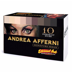 Andrea Afferni 10 Colors Set