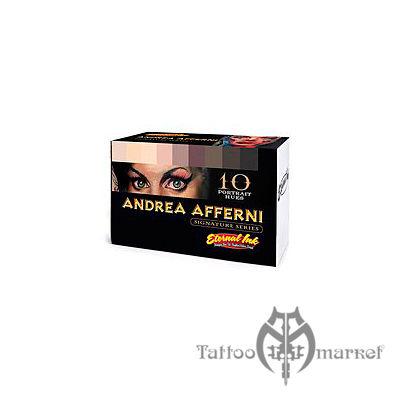 Andrea Afferni Signature Series 10