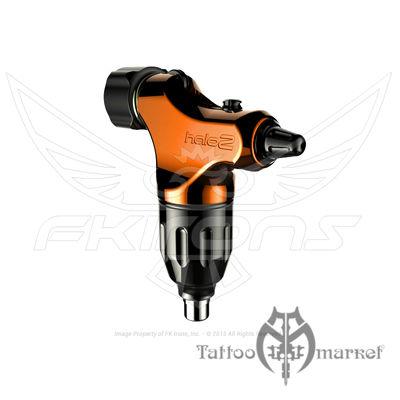 Halo2 Tangerine