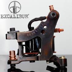 Custom Short Squared frame - Shader