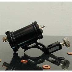 KEG - tattoo machine RCA black