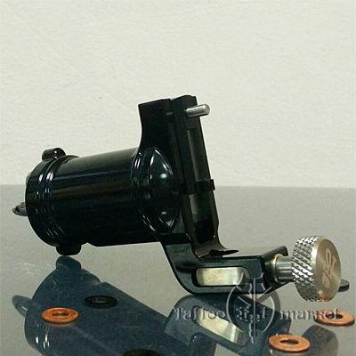 KEG - Slide Rotary Black