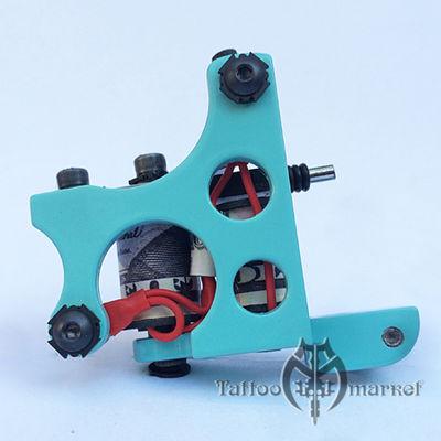 Тату машинка Deuce Machines Straight Wave Liner - купить в интернет-магазине TattooMarket