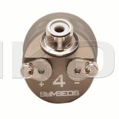 Symbeos #4 Motor