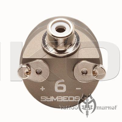 Symbeos #6 Motor