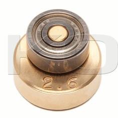 Symbeos Stroke Wheel 2.6 мм
