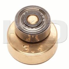 Symbeos Stroke Wheel 3.4 мм