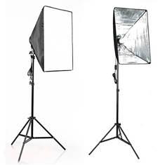 Лампа Shadowless студийная