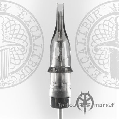 Curved Magnum - Bugpin C1011BPCM