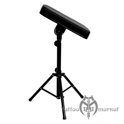 Мебель для тату салона Arm Rest Holder Black 20X40