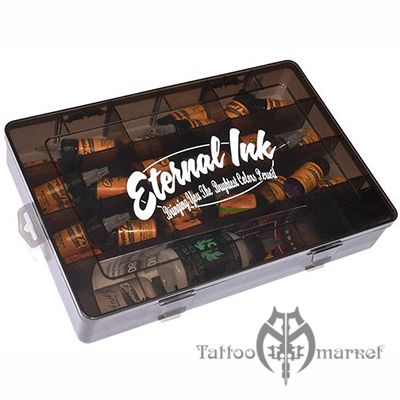 Eternal Ink Travel Set 25