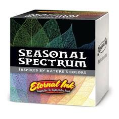 Seasonal Spectrum 12 Colors Set