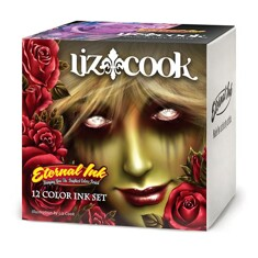 Liz Cook Series 12 Colors