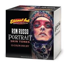 Portrait Skin Tones 12 Colors Set