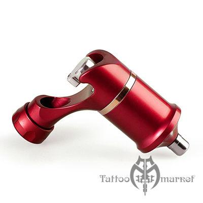 Turanium Pulsar RCA Red