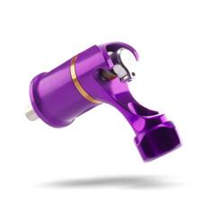 Turanium Pulsar RCA Purple
