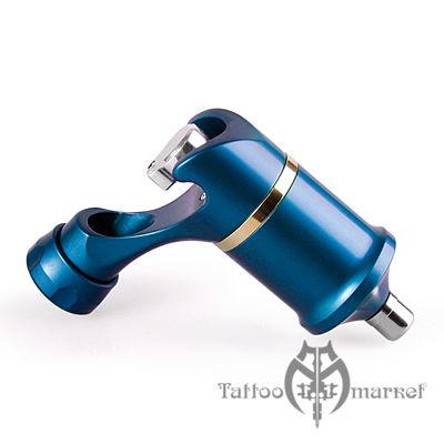 Turanium Pulsar RCA Blue