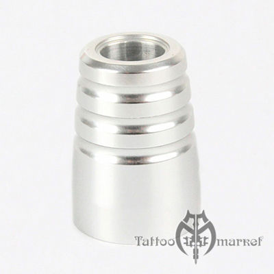 HAWK PEN Grip 21mm silver