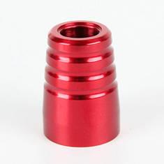 HAWK PEN Grip 21mm red