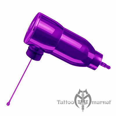 Hawk Spirit Purple - Мотор без держателя