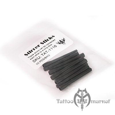Ink Mixer Sticks 10шт - палочки для миксера