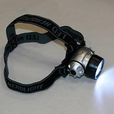 14 LED Headlamp - фонарь татуировщика