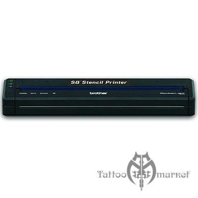 Трансферная бумага/принадлежности S8 STENCIL PRINTER - AIRPRINT KIT