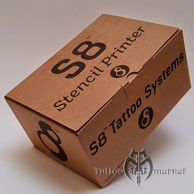 S8 STENCIL PRINTER - AIRPRINT KIT
