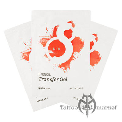 S8 TATTOO STENCIL TRANSFER SOLUTION 2 IN 1