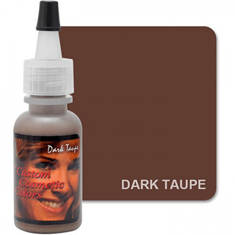 Dark Taupe - Серо-коричневый