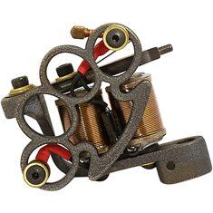 Knuckle Iron Shader