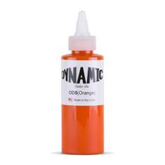 Orange - Оранжевый